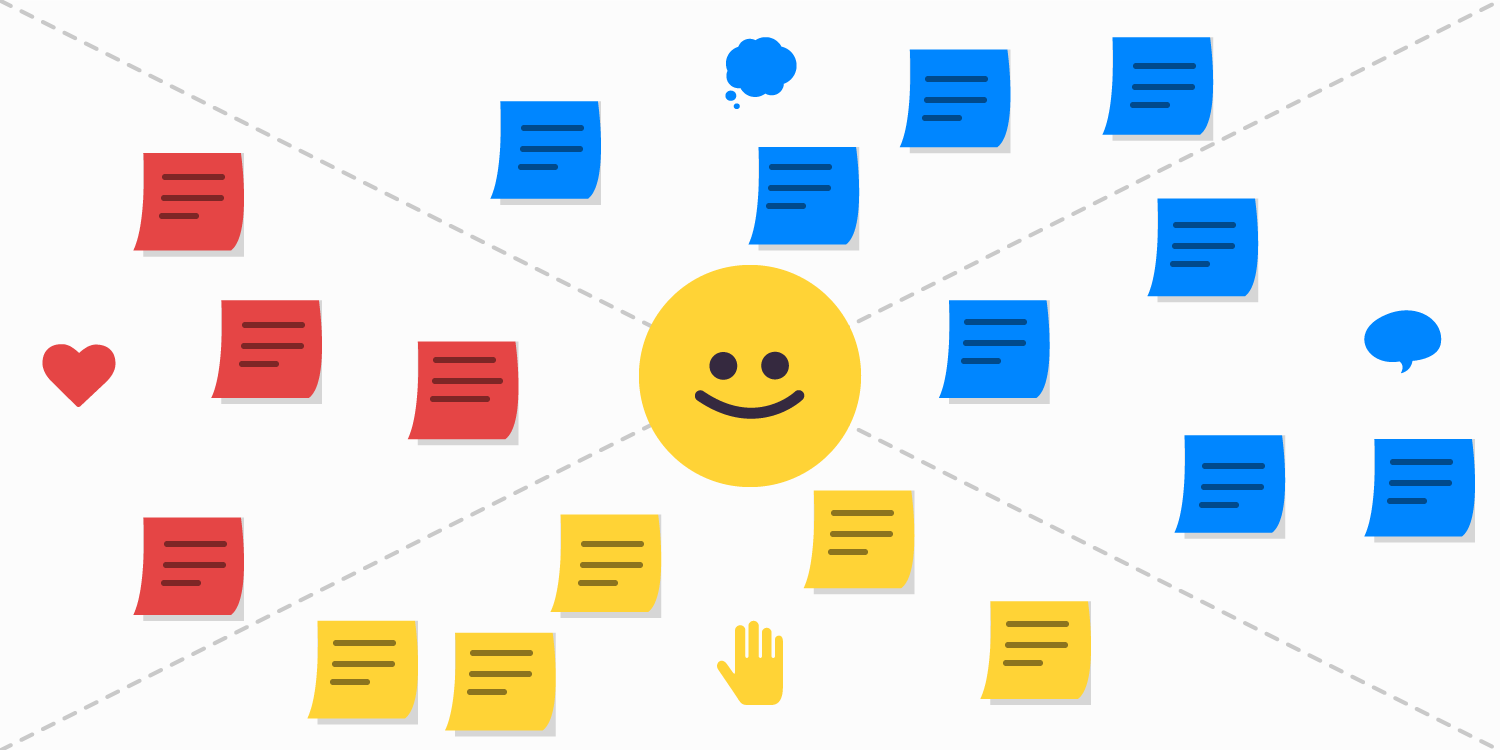 Empathy maps: way not to end up on products graveyard
